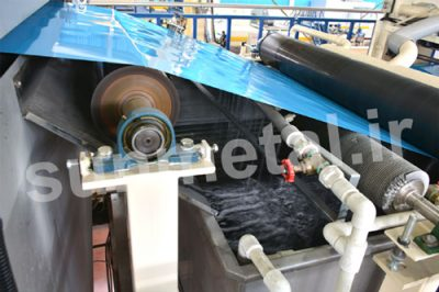 Sunmetals factory